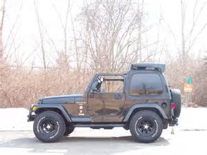 Hardtop For 97 Jeep Wrangler Fs Ft Bestop 2 Top Targa Style For 97 06 Jeep