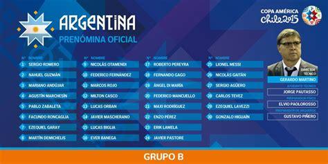 Calendrier De La Copa America 2015 Tout Sur La Copa Am 233 Rica 2015 Journal509