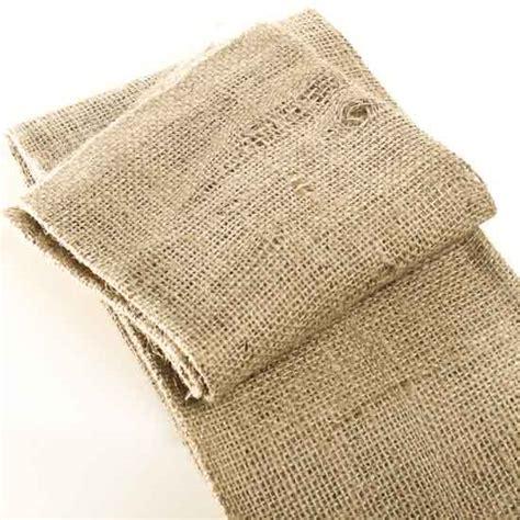 sheet fabric natural burlap fabric sheet table decor fall and