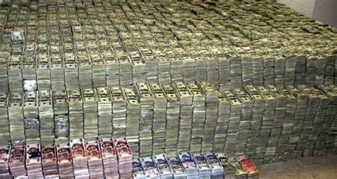 Pablo Escobar Money Room by Pablo Escobar Facts 22 Interesting Facts About Pablo