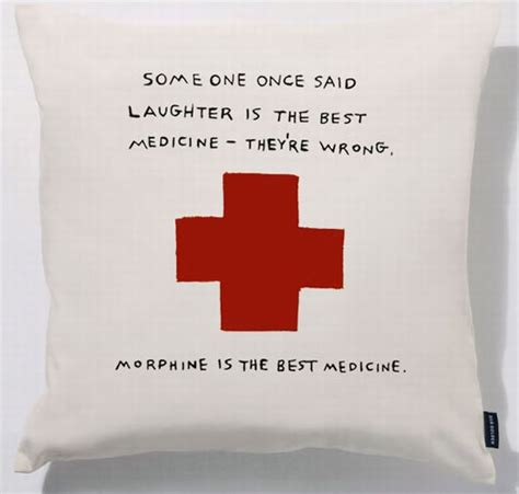 Interesting Pillows by Illustrations On Pillows And Rugs 11 Pics