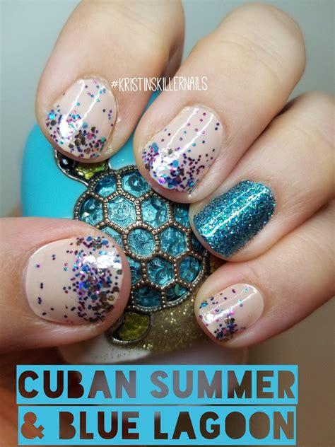 cuban colors color cuban summer with blue lagoon color