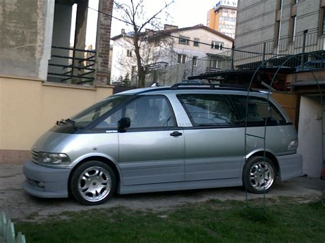 how to learn about cars 1993 toyota previa hoyna 1993 toyota previa specs photos modification info at cardomain