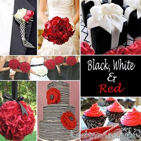 imagenes bodas en blanco y rojo bodas en color rojo 191 te atreves