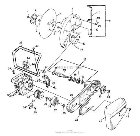 homelite xl parts diagram homelite xl 98a multi purpose saw ut 05015 a parts diagram