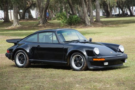 porsche 930 turbo for sale 1976 porsche 930 turbo carrera for sale on bat auctions