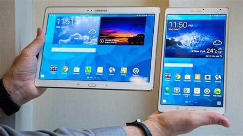 Samsung Tablet S2 Second test tablette samsung galaxy tab s2 au format 9 7 pouces