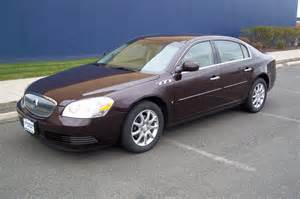 Buick Lecerne 2008 Buick Lucerne Pictures Cargurus