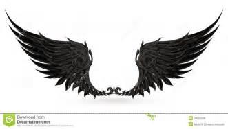 noir ailes images libres droits image 20553039