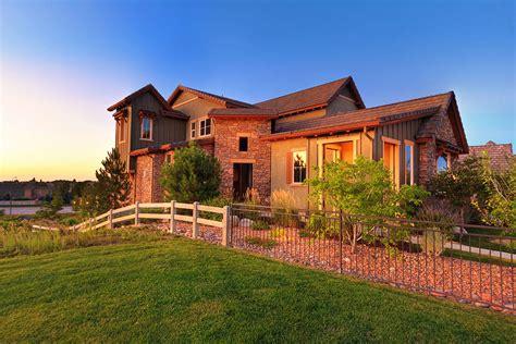 shea homes backcountry highlands ranch co mandil inc