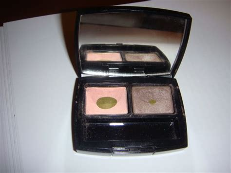 Review Eye Shadow Viva Duo chanel silky eyeshadow duo in desert reviews photos makeupalley