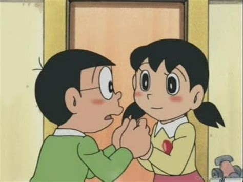 tutorial menggambar doraemon dan nobita 22 gambar nobita dan shizuka menikah gambar naruto