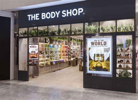 The Shop Voted Most Ethical Brand By Consumers by The Shop Renews Its Ethical Commitment With