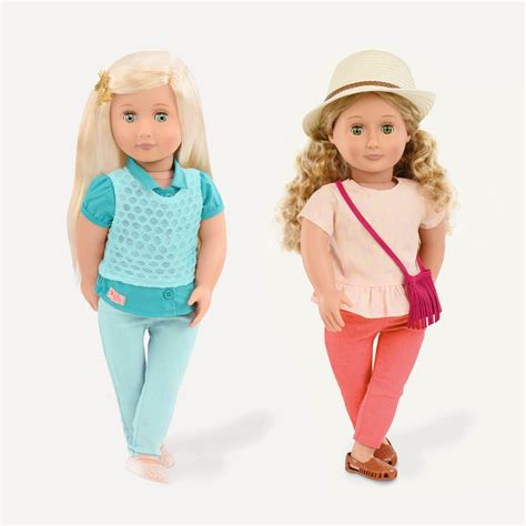 kmart doll clothes our generation celeste or brielle doll assorted kmart