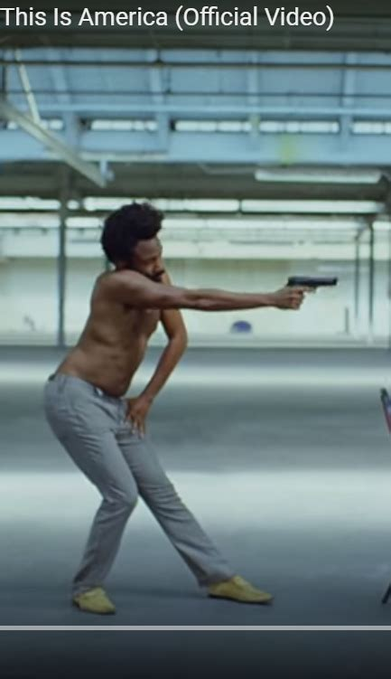 childish gambino phoenix this is america by childish gambino the phoenix