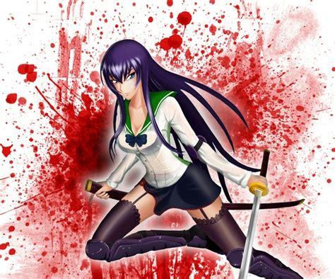 Kaos Sword 3 Hobiku Anime saeko the sword anime
