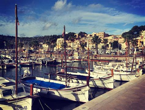 boat care mallorca hotel son grec petit resort in s 243 ller mallorca activities
