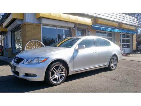 Lexus Gs 350 For Sale By Owner 2008 lexus gs 350 for sale by owner in stamford ct 06925