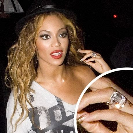 beyonce illuminati ring the halo engagement ring beyonce fully engaged