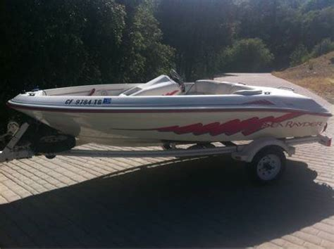 sea ray 24 jet boat for sale sea ray sea rayder for sale