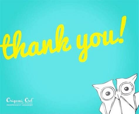 Origami Owl Thank You - 17 best images about o2 thank you s on