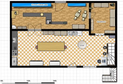 bakery floor plan cake ideas and designs bakery floor plans designs thefloors co