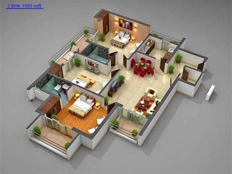 260 Best Images About 3d Floor Plans On Pinterest 50 3d Home Floor Plan Design Suite V 9