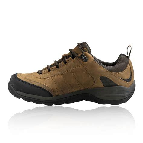 teva walking shoes teva kimtah event leather s walking shoes aw15