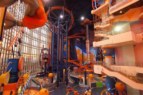 theme park kuala lumpur berjaya cosmo theme park kuala lumpur opening hours