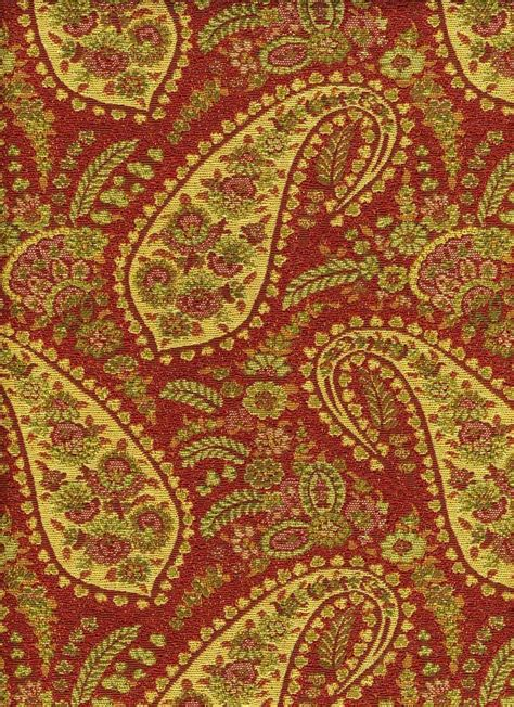 Find Upholstery Waverly Upholstery Fabric Paisley Woven
