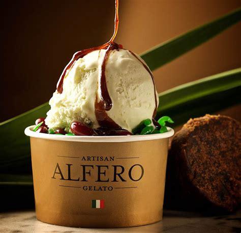best gelato alfero artisan gelato recommended gelato