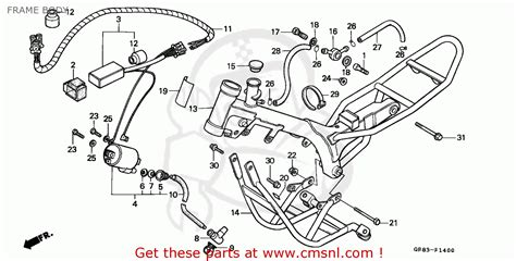 honda qr 50 wiring diagram wiring diagram schemes