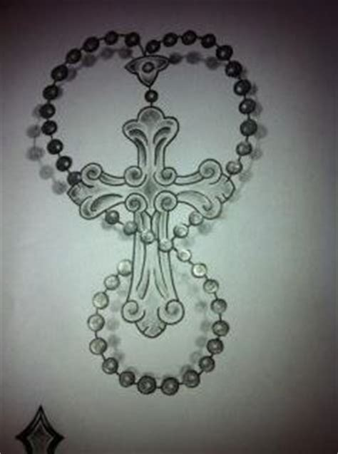 cross tattoo design by tattoosuzette on deviantart