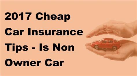 21 Lastest Cheapest Car Insurance 2017   tinadh.com