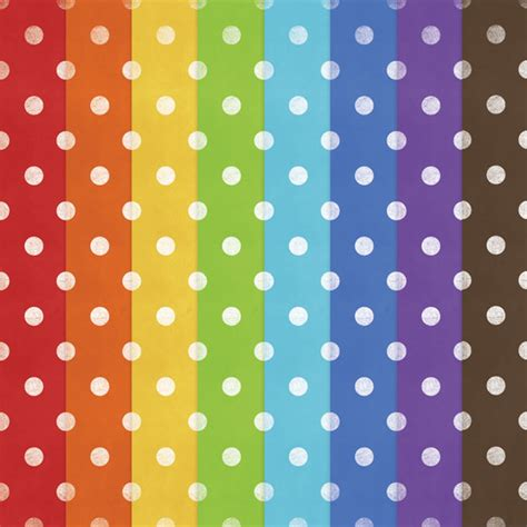 Polka Dot by Resfrio World For All New Polka Dot Wallpaper For Icy