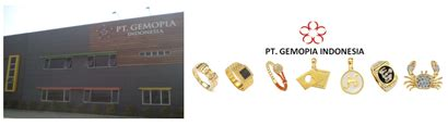 lowongan kerja design perhiasan lowongan kerja pt gemopia indonesia sukoharjo designer