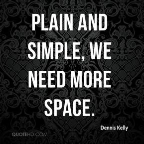 We Need More And Time by He Needs Space Quotes Quotesgram