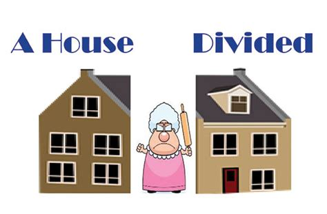 Why Are The Houses Of Congress Divided Into Standing