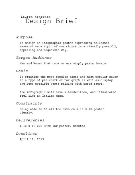 design brief for product design 12 best images about design brief on pinterest student