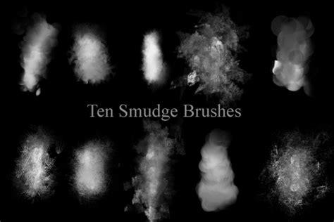 smudge brush tutorial photoshop smudge brushes by krynnstock on deviantart