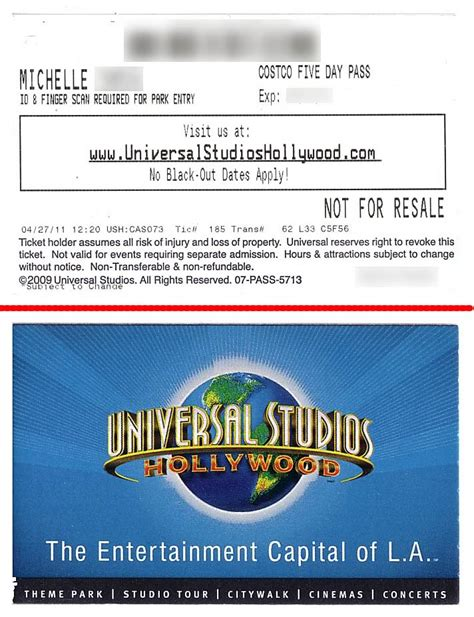 Where Can You Buy Universal Studios Gift Cards - any costco universal studios hollywood ticket deals the dis disney discussion