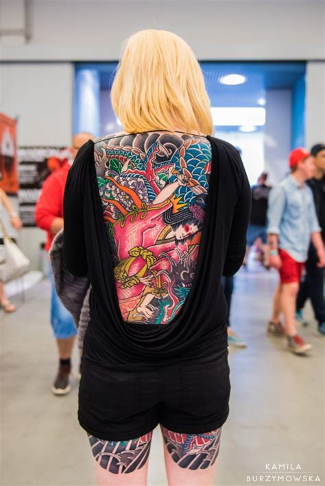 tattoo convention europe tattoofest is one of the biggest tattoo events in eastern