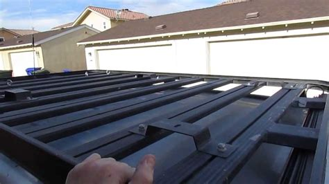 Tacoma Tent And Awning Front Runner Rack Review Youtube