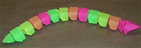 doodlebug origami yami s origami models