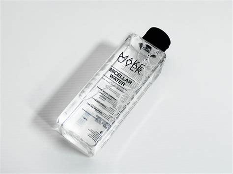 Harga Wardah Micellar Water 100 Ml rekomendasi micellar water dari brand lokal yang bebas alkohol