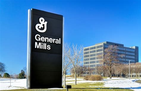 General Mills Mba Internship Finance by General Mills S International Leader Is Out Gis