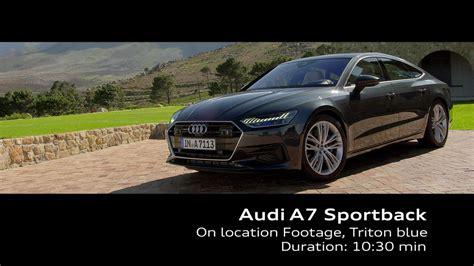 Audi Media Center by Audi A7 Audi Mediacenter
