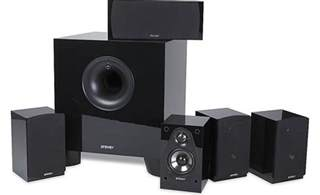 top 10 best home theater systems in 2017 bass speakers