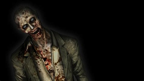 wallpaper game zombie resident evil zombie 1600x900 wallpaper video games