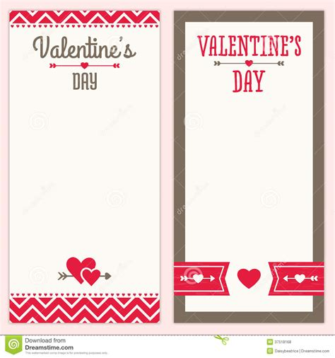 valentines day menu template valentines day menu or invitation designs in a stock